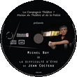 Michel BOY CD-AUDIO